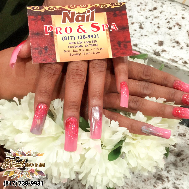 Nail Designs 76109